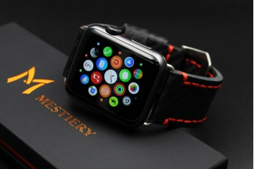 Mestiery ES-05 for Apple Watch